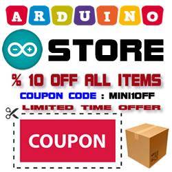 arduino boards, sensors, modules, transistors, components
